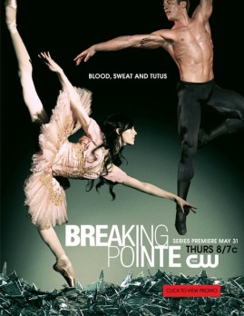 CW's Breaking Pointe, Season One