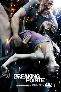 CW's Breaking Pointe, Season 2