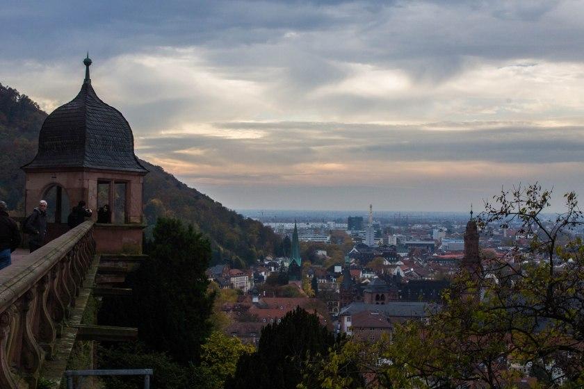 11/7/2014 - Heidelberg