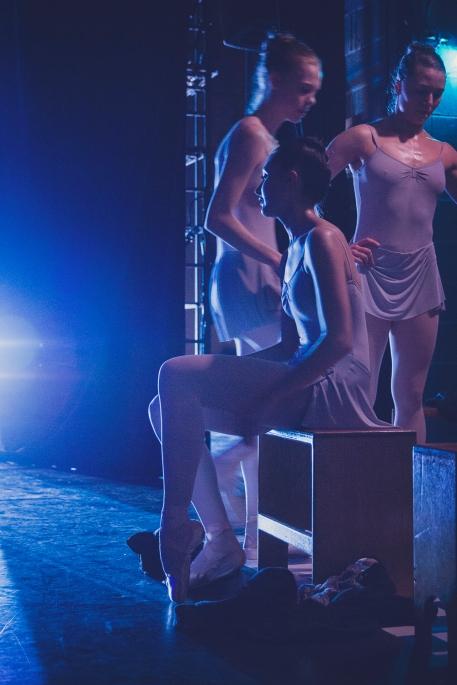 2016-Square Dance, Lindsay Thomas 1