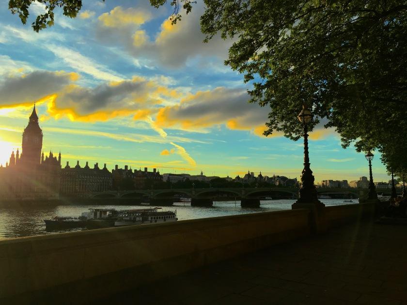 6.2016 London
