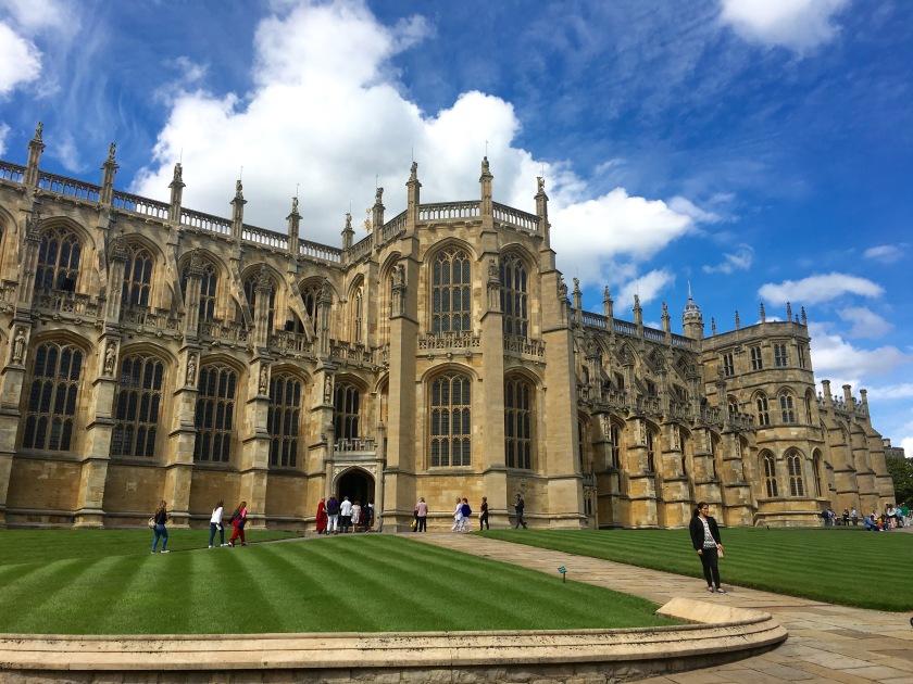 6.2016 Windsor Castle