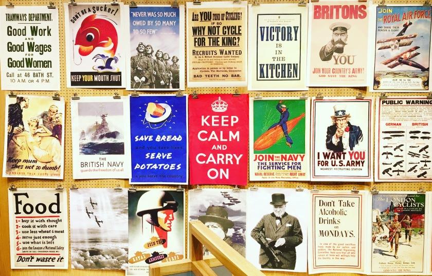 6.2016 London - Imperial War Museum