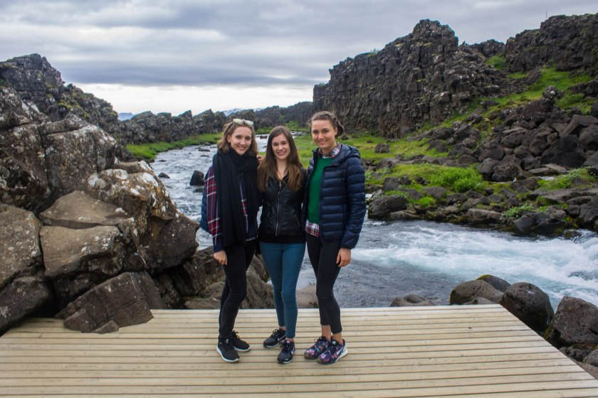 6.17.2016 Thingvellir National Park
