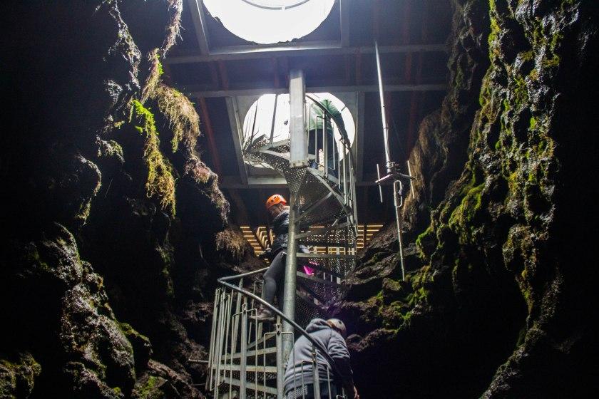 6.19.2016 Cave Vatnshellir