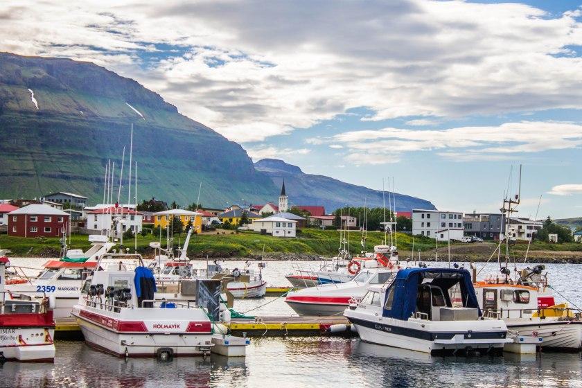6.19.2016 Bjargarsteinn, Iceland
