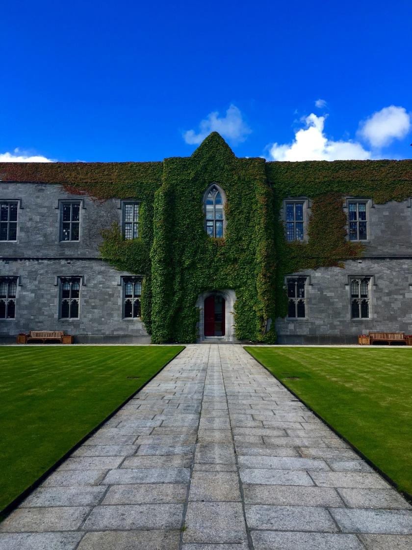 6.2016 Galway, Ireland